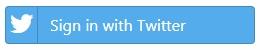 bootstrap.socialで作ったTwitterのSNSログイン用ボタン